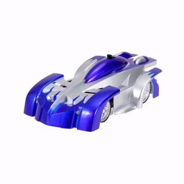 Изображение Антигравитационная машинка WALL CLIMBER Синий
