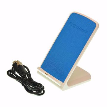 Изображение Беспроводное зарядное устройство FAST CHARGE Белый