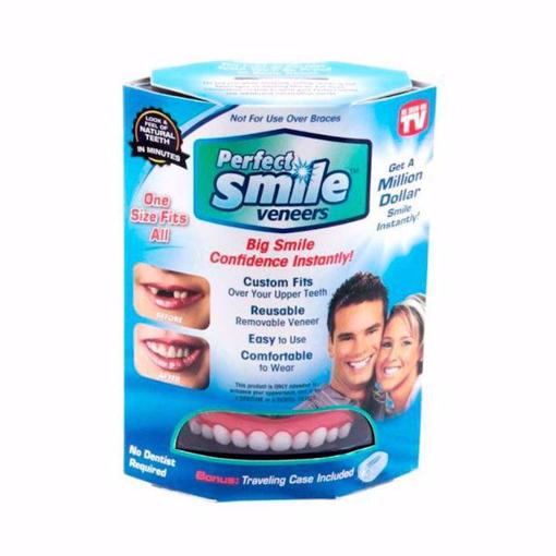 Изображение Виниры Perfect Smile Veneers для зубов