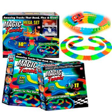 Изображение для категории Набор Magik Tracks
