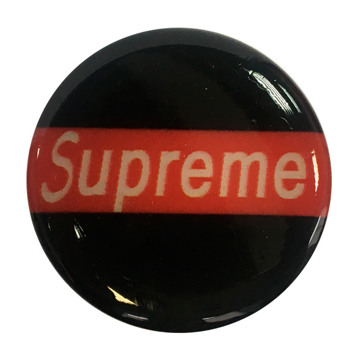 """Изображение Попсокет PopSocket 3D """"Supreme"""" №12 - Держатель для телефона Поп Сокет в блистере с липучкой 3М"""