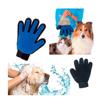 Изображение Перчатка для вычесывания шерсти животных True Touch  на правую руку