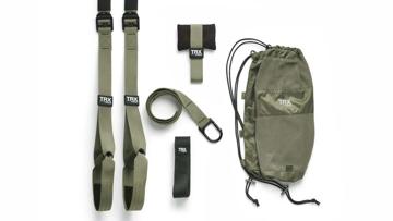 Изображение Петли подвесные для функционального тренинга TRX Force TACTICAL