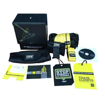 Изображение Петли подвесные для функционального тренинга TRX Pro Pack 3