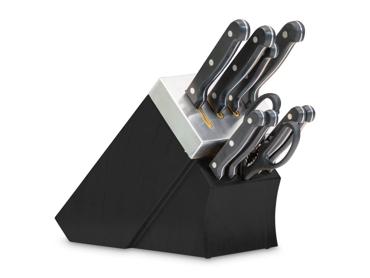 Изображение для категории Кухонные ножи и подставки