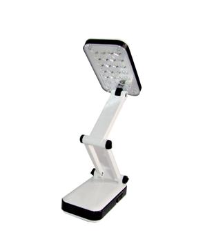 Изображение Настольная светодиодная складная лампа