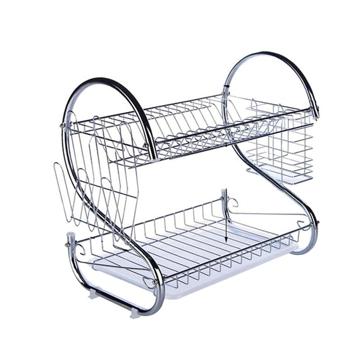 Изображение Стойка для хранения посуды kitchen storage rack
