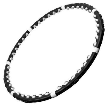 Изображение Массажный обруч Massaging Hoop Exerciser